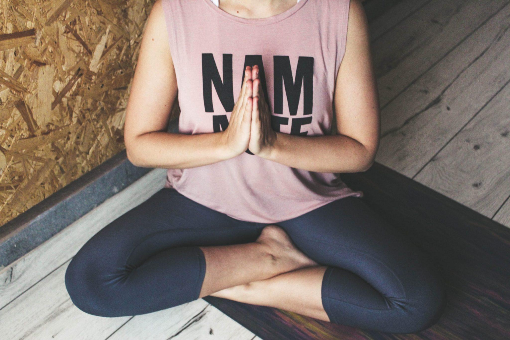 Rady pro jógového nováčkaaneb Řekněte józe ano