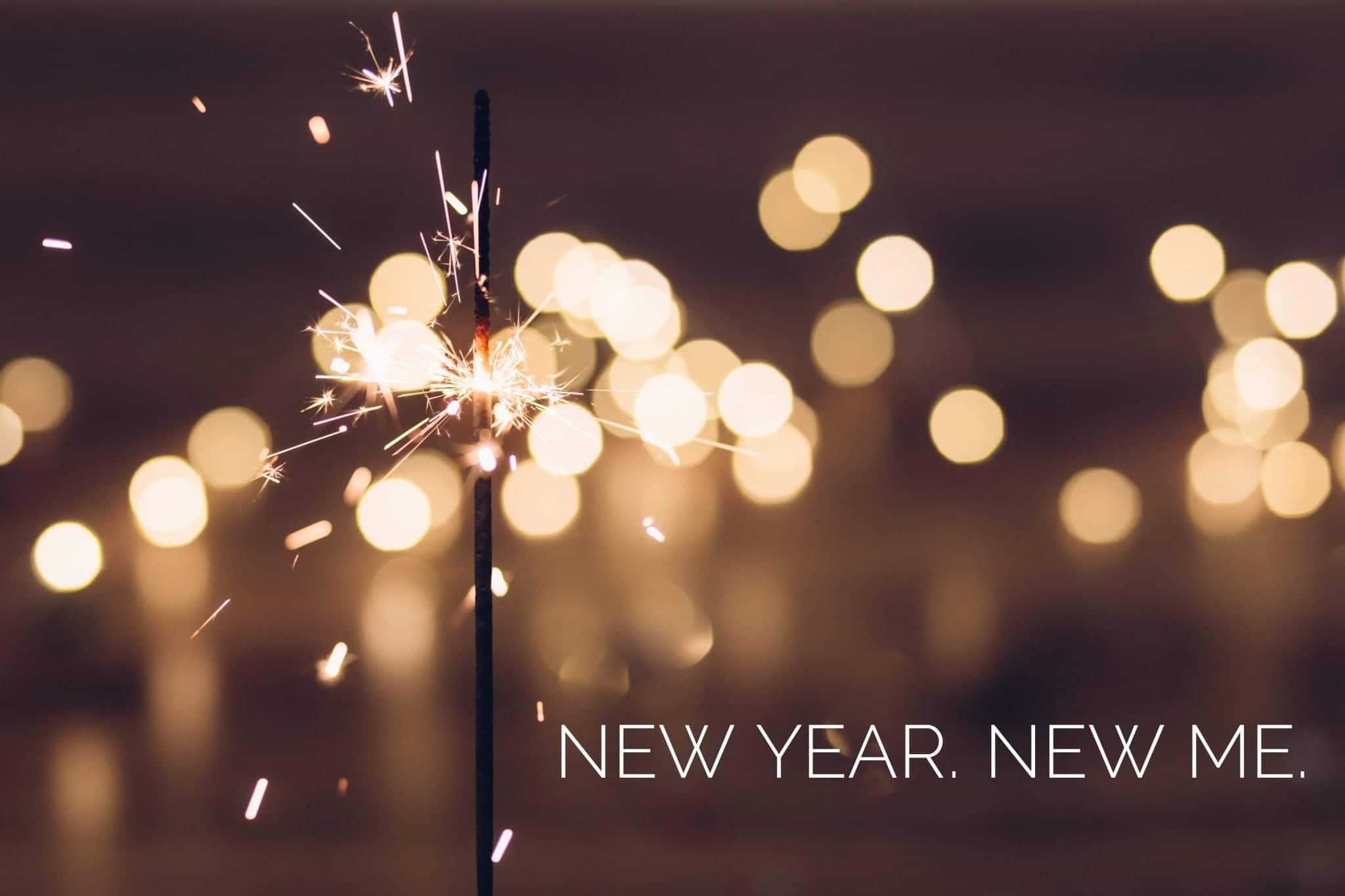 Tipy, jak se připravit na Nový rok