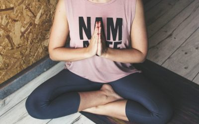 Tips Before Your First Yoga Class