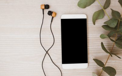 My 5 Favorite Podcasts