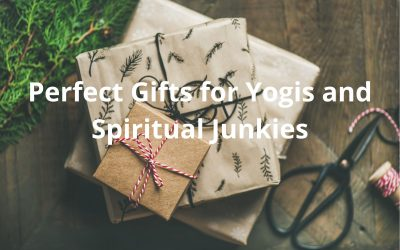 Perfect Gifts for Yogis and Spiritual Junkies